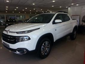 Fiat Toro 4x2 0km -diesel - Anticipo $92000 O Tu Usado-