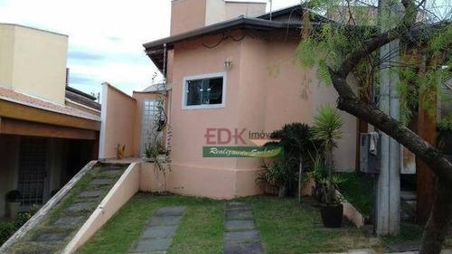 Excelente Casa Em Condomínio! - Ca6185