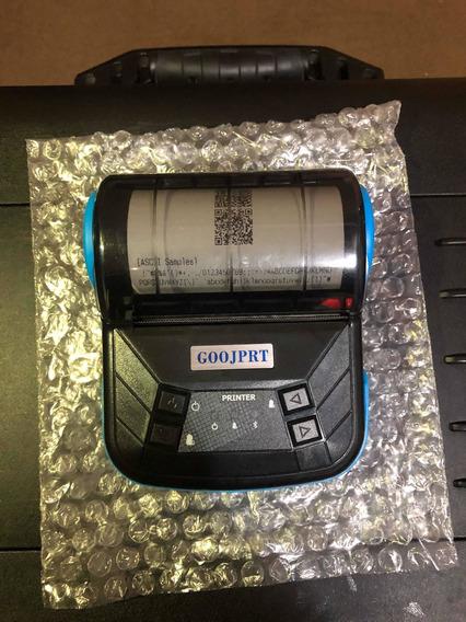 Impressora Térmica Goojprt