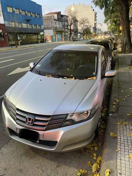 Honda City 1.5 Lx Mt 120cv 2010