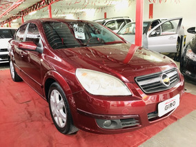 Chevrolet Vectra Elegance 2.0 8v(flexpower) 4p 2008