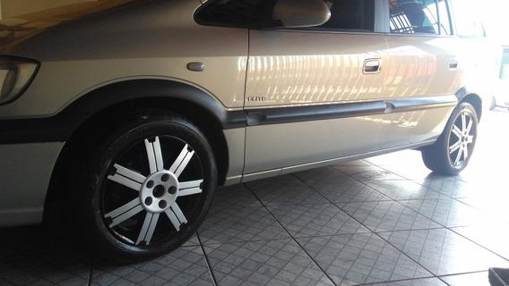 Chevrolet Zafira 2.0 Elite Flex Power Aut. 5p 2005