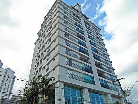 Apartamento No Saguaçú Com 3 Quartos Para Locação, 128 M² - 15109