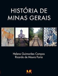 Historia De Minas Gerais