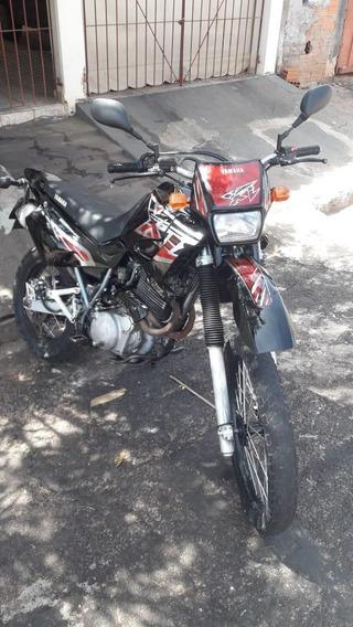 Yamaha Xt 600 Ano 97