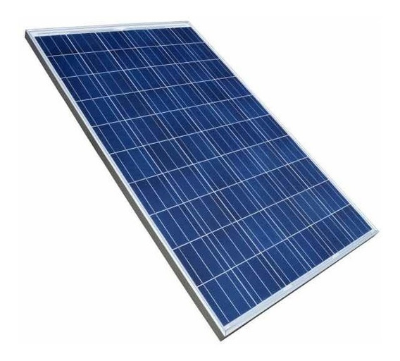 Panel Solar Fotovoltaico Ja Solar 330 W Policristalino