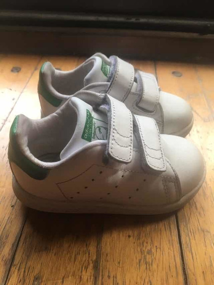 adidas Stan Smith Originales Talle 22