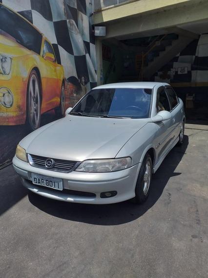 Chevrolet Vectra 2.2 16v Gls 4p 2000