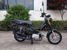 Moto Bencinera 48cc Ideal Para Delivery