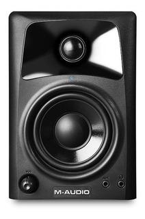 Monitores De Estudio Activos Av32 M-audio