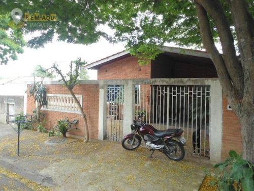 Imagem 1 de 14 de Casa À Venda, 200 M² Por R$ 350.000,00 - Jardim Paraíso I - Itu/sp - Ca0448