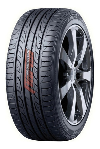 Neumático Dunlop 215 45 17 91w Cubierta Lm704 Sp Sport