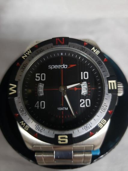 Relógio Speedo Analógico 64001 ( Rl-3023)