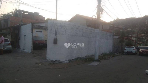 Imagem 1 de 3 de Terreno À Venda, 255 M² Por R$ 280.000,00 - Bairro Inválido - Cidade Inexistente/nn - Te2575