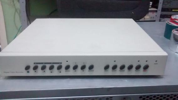 Digital Video Recorder Yoko 4 Canais (1198a)
