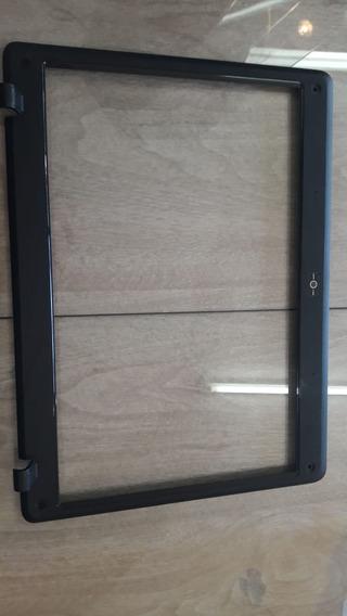 Moldura Do Lcd Do Notebook Intelbras I435