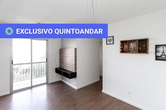 Apartamento No 5º Andar Com 3 Dormitórios E 1 Garagem - Id: 892948214 - 248214