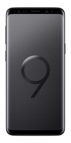 Samsung Galaxy S9 64 GB Preto-meia-noite 4 GB RAM