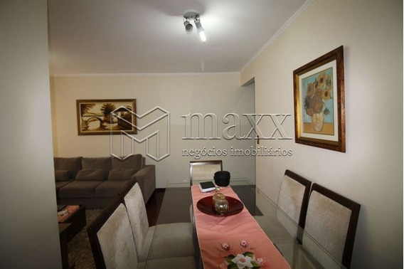 Apartamento - Sacoma - Ref: 1255 - V-1255