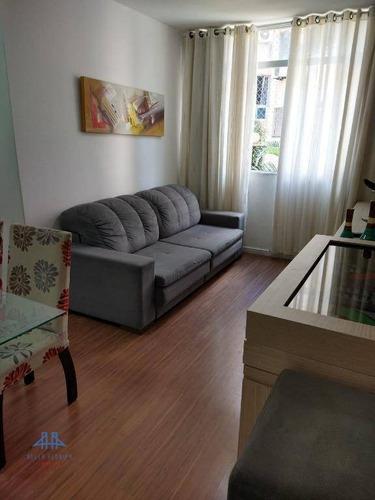 Imagem 1 de 25 de Apartamento À Venda, 90 M² Por R$ 380.000,00 - Agronômica - Florianópolis/sc - Ap3379