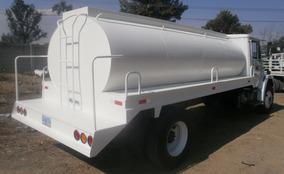 Tanque Pipa Para Agua 10000 Litros Accesorios E Instalación