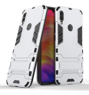 Capa Capinha Armor Xiaomi Redmi Note 7