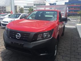 Mensualidad $6,576 Nissan Estacas Enganche Minimo