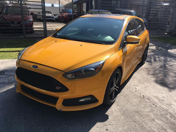 Ford Focus St 2.0 2015