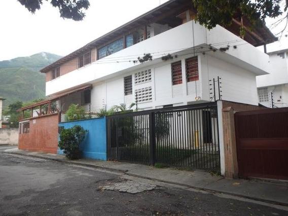 Camp 20-92 Casa En Alquiler Los Chorros