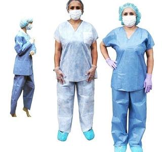 Uniformes Quirúrgicos