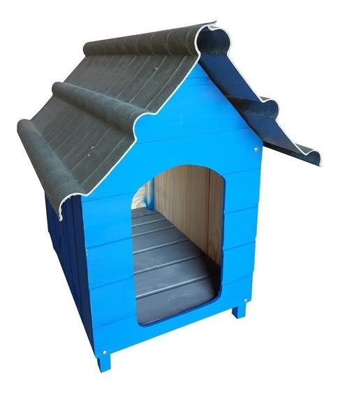 Casinha Para Cachorro - Telhado Ecológico - Extra Gigante