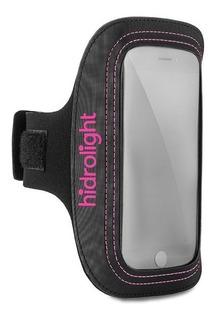 Porta-acessorios Premium Preto/pink