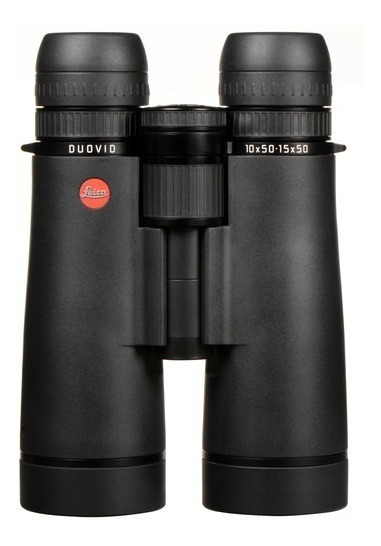 Binóculo Leica Duovid 10-15x50 Zoom Variável - Pouco Uso! - 12 X Iguais!