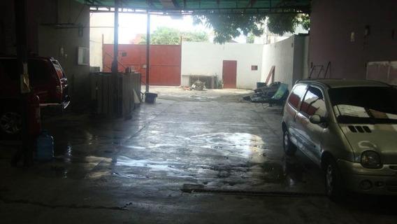 Galpon En Venta Centro Barquisimeto 19-109 Mz