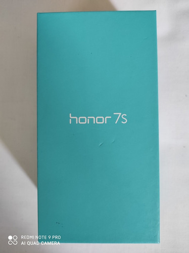 Celular Huawei Honor 7s De 2gb/16gb
