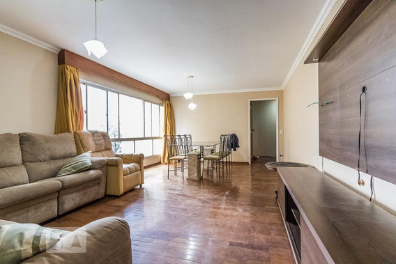 Apartamento Para Aluguel - Jardim Paulista, 4 Quartos, 130 - 893040401