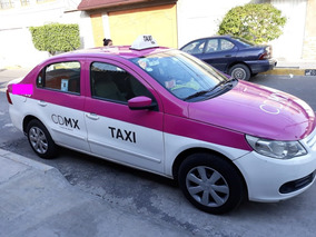 Volkswagen Gol - Taxi Cdmx