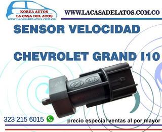 Sensor Velocidad Grand I10