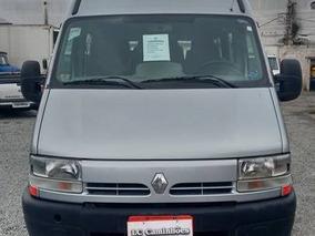 Renault Master 16 Lugares