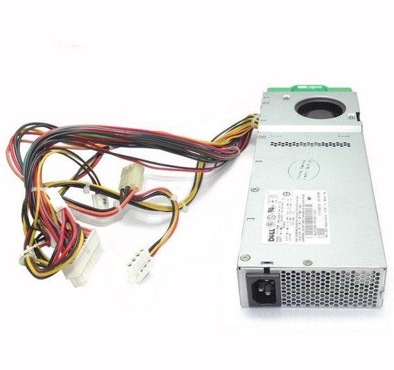 Fonte Atx Especial Original   Dell 108w