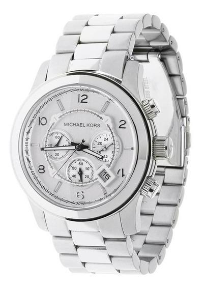 Relógio Michael Kors Mk8086 100% Original 2 Anos De Garantia