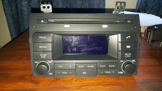 Radio Para Kia Sportage R 2020