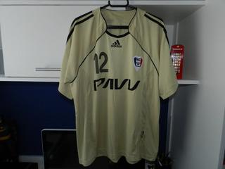 Camisa Suwon Samsung Original (coréia Do Sul) #nadson