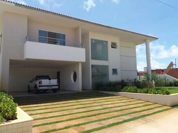 Casa No Condomínio Residencial Lago Paranoá - Cp4680