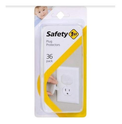 Protector De Enchufes Para Bebés Paq 36pcs Safety 1st