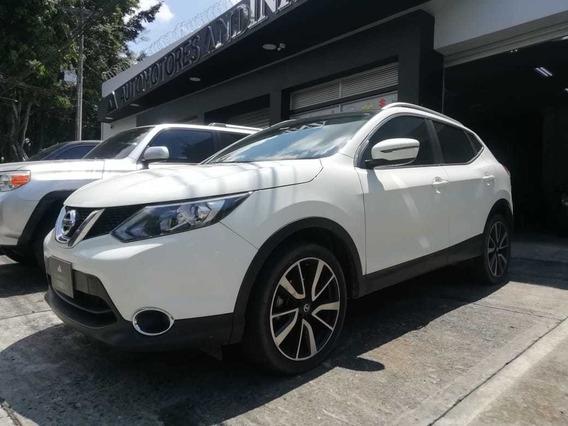 Nissan Qashqai Exclusive 2.0 Automática Secuencial 2018 282