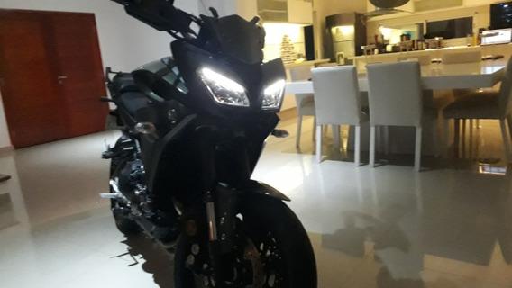 Yamaha Mt09 Tracer Petroleo