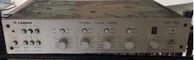 Cygnus Stereo,áudio,mixer Sam 800