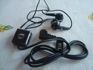 Fone Ouvido Motorola Kit C/10 Unidades V8/v9/a1600
