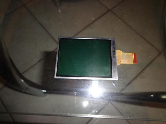 Tela Sony Dsc S300